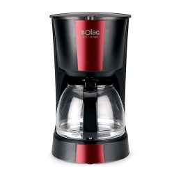 Cafetera Solac Sillo Red CF4029