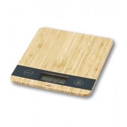 Báscula Cocina Lacor Bamboo 61712