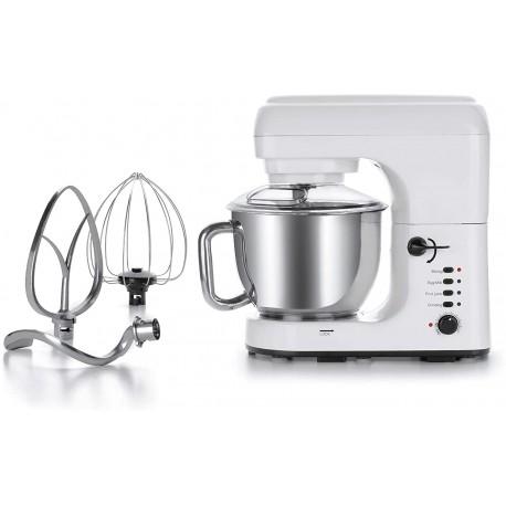 Robot Cocina Lacor Semiprofesional 69183
