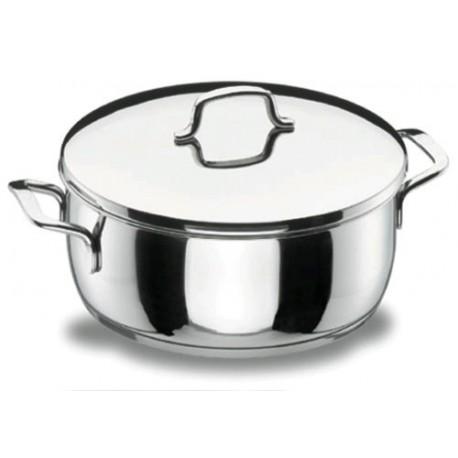 Cacerola Lacor Gourmet 90018