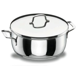Cacerola Lacor Gourmet 90028