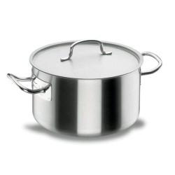 Cacerola Alta Cheff Classic Lacor 50037