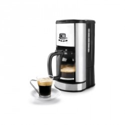 Cafetera eléctrica Programable Lacor 69279