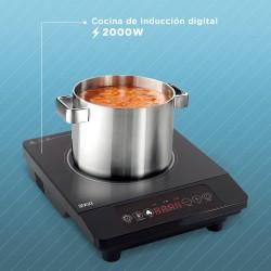 Cocina Inducción Sogo SS10385
