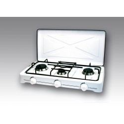 Cocina Gas 3F HJM-O300
